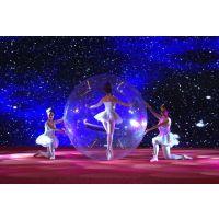 燕郊荧光舞蹈表演服务