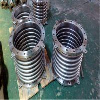 轴向外压补偿器DN100PN1.0 友瑞牌焊接补偿器厂家