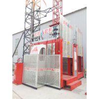 衡顺SC200/200施工电梯,质量好,价格低,施耐德配电系统