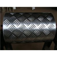 上海韵哲主要生产A1Mg5超厚花纹铝板
