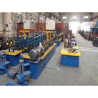 佛山全自动压管机 圆管变方管制管机 石油化工管制管机加工设备厂家
