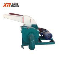 自走式木材粉碎机 带轮子的木材粉碎机 可移动式木材粉碎机