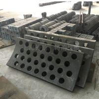 破碎机锤头 粉碎机锤头移动破碎站锤头上海铸韵厂家供应