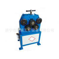 新疆阿克苏(电动角铁卷圆机 铁法兰卷圆机 小型卷圆机)厂家价格