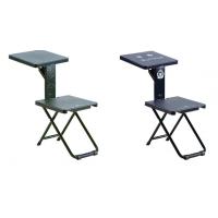 携式折叠写字椅|野战作业椅|单兵野战学习椅