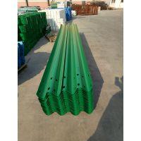 波形护栏板(Q235材质)、波形梁钢护栏、高速护栏板生产厂家--山东冠县路宏交通设施专业生产