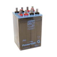 powersafe核电蓄电池GN-25艾诺斯核电站蓄电池2V2200AH