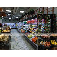 重庆水果保鲜柜哪里有卖有哪些标准款