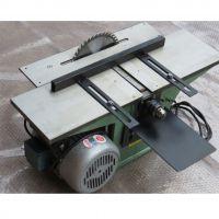 青科MB120微型 小台刨 装修三合一 电刨 多用机床 220V 380v