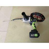 电线管自动拉线机 手提式穿线机