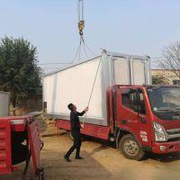 集装箱冷库(移动式冷库)出售、小型移动冷藏库出租