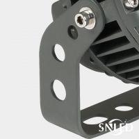欧司朗芯片大功率LED投光灯TGD95系列5W户外灯具SNLED品牌