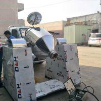 东莞深圳无轴搅拌机 不锈钢颗粒混合机 360度滚筒搅拌机 各型号齐全