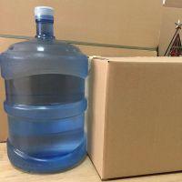 东莞谢岗纸箱供应厂家 大容量打包搬家纸箱周转箱