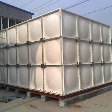盖州2立方米玻璃钢水箱价格|玻璃钢水箱的价钱厂家新闻