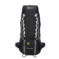 新款简约户外登山包男女双肩包运动书包休闲旅行旅游背包
