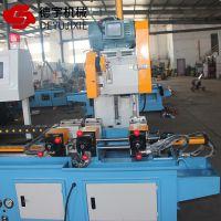 精密金属不锈钢切管机价格 425AC液压自动金属圆锯机