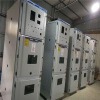 KYN28中置柜柜体—中置柜壳体基本结构配置