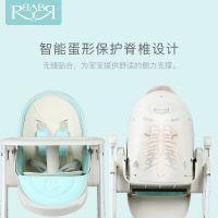 婴儿餐椅宝宝可折叠便携餐桌椅多功能儿童吃饭座椅餐桌