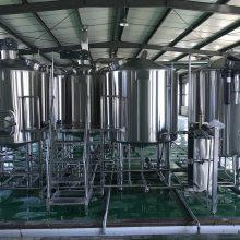 精酿啤酒比工业啤酒好在哪