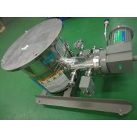 爱发科CRYO-U12HSPL低温真空泵维修保养