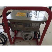 山东创铭厂家pe热熔焊机 塑料熔接器 全自动对接焊机 大口径管焊机pe焊管机
