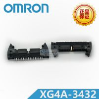 XG4A-3432 扁平电缆连接器 欧姆龙/OMRON原装正品 千洲