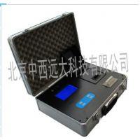 中西(LQS现货)总磷检测仪 0-10mg/L 型号:SH500-ZL-10库号:M20163