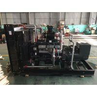 湖南350KW垃圾填埋气发电机 固体废弃物综合处理场发电工程