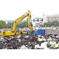 杭州工业废料处理_边角料处理 杭州关于工业固体废物集中处置收费标准的通知