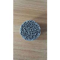 山东省耐高温陶瓷过滤片在大型铸钢的应用案例