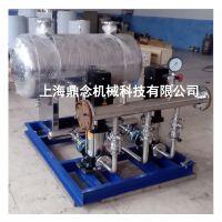 二次供水设备改造/无负压变频供水设备改造/变频恒压供水设备改造