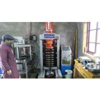 盛世废白土榨油设备厂-亚麻油液压榨油机-无锡液压榨油机