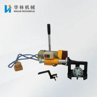 低价电动钢轨打磨机 DM-750型电动钢轨端面打磨机 DM电动端磨机