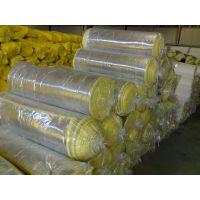 六安玻璃棉卷毡12k钢结构铝箔玻璃棉保温毡价格