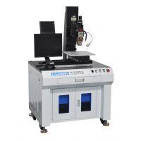 激光焊接机可应用于多种金属及其合金 等多种材料间的焊接