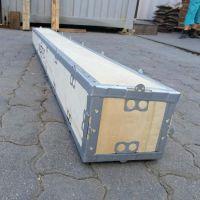 木包装箱定做滨州厂家供应出口免熏蒸外表光滑