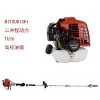 乐昌LM26-520K汽油割草机性价比