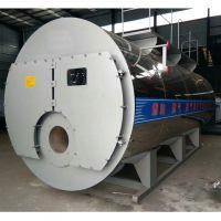 太康8吨天然气锅炉 环保燃油蒸汽室燃工业锅炉 化纤服装印染