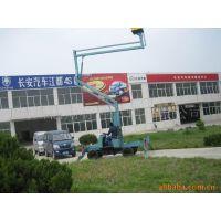 供应10.5米电瓶升降机 电动力移动式升降台