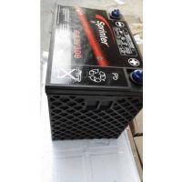 杭州GNB蓄电池S12V370\ GNB蓄电池12V100AH经销商报价