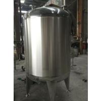 【方联】专业制造非标不锈钢储液罐+热水罐+规格齐全储罐容器