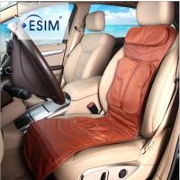 【翊山官方推荐】车载家居按摩垫批发 英国ESIM 汽车坐垫批发厂家/全网超低价销售
