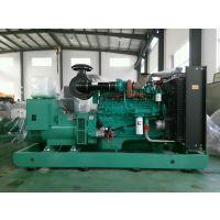 400KW康明斯柴油发电机组KTA19-G3A工厂直销400KW康明斯柴油发电机组