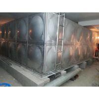 邦裕得不锈钢消防水箱供应商