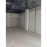 硫酸镁板 玻镁防火板 无纺布风管