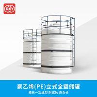 成都全塑储罐定制 甲醇 乙醇 亚硫酸储罐 聚乙烯容器厂家仁信源