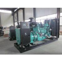 400KW康明斯柴油发电机组,原厂产品,纯铜无刷发电机,品质保证值得信赖