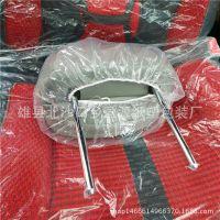 厂家直销  优质新车头枕防尘保护套  防尘防水汽车头枕 可批发