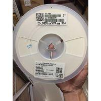 原装国巨贴片电容0805-104K-X7R-50V
